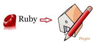 ruby-sketchup